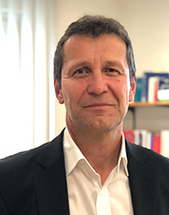 <p><strong>Allgemeiner Vertreter des Bürgermeisters<br /></strong><strong>Erwin Bungartz</strong></p>