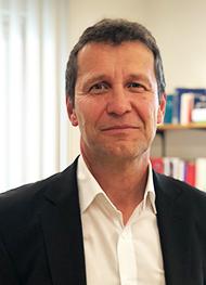 Erwin Bungartz